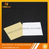 Autoadesivo su ordinazione del pacchetto del contenitore di carta da stampa