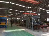 Máquina de fatura de tijolo manual de Multifuncation Qt4-24 Tunísia