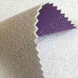 Incêndio - couro sintético resistente do plutônio para a mobília