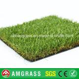 Grama artificial certificada Ce do melhor vendedor da alta qualidade (AMFT424-30D)
