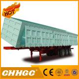 Chhgc 3 het bestelwagen-Type van As Multifunctionele Partij die Semi Aanhangwagen dumpt