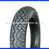 Piezas de repuesto de moto, Tubeless Motory Tire Tyre 110 / 90-16