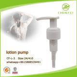 CF-L-3 24 410 피부 관리 습기를 공급 살포 비누 플라스틱 로션 펌프