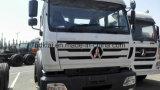 Beiben 6X4 10 Vrachtwagens van de Tractor van de Aanhangwagen van het Wiel