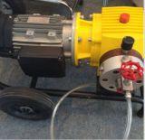 Pulverizador mal ventilado elétrico da bomba de diafragma da grande saída