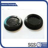 Customied Wegwerfplastikdeckel für Kaffeetasse