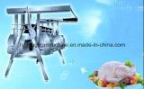 Alta qualidade do equipamento da chacina das aves domésticas de Halal do aço inoxidável