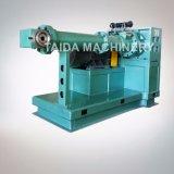 Machine en caoutchouc d'extrusion d'extrudeuse de boyau de l'alimentation Xjw-150 froide avec le système de contrôle de température