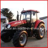 Alimentador rodado agrícola de Yto 25HP-220HP, alimentador de granja