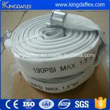 Высокий пожарный рукав PVC устойчивости к старению давления для бой пожара