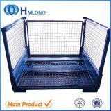 Gutes Verkaufs-Metallfaltender Lager-Speicher-Rahmen