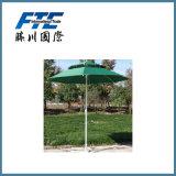Diverso parasol de playa de encargo promocional de Adversting de los colores