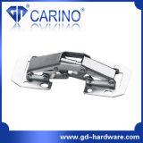 Cerniera idraulica per agrafe celata di bufferizzazione della cerniera (B200)