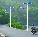 Street solar Light-Ssl18 para Outdoor Lighting