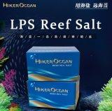 ハイカーの海洋礁の海の塩の海洋の海の塩