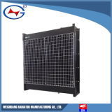 Yc6t700: 고품질 디젤 엔진 Yuchai 시리즈 방열기 (500kw)