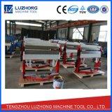 Máquina de dobra da placa (metal de folha que dobra PBB1020/2A PBB1270/2A PBB1520/1.5A)