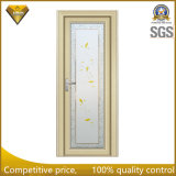 [فوب] [غنغزهوو] ألومنيوم إطار غرفة حمّام باب مع تصميم مزدوجة زجاجيّة