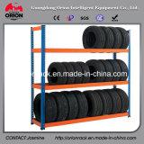 Racking resistente industriale del pallet del metallo della mensola di visualizzazione