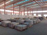 Réservoir de stockage isolé de l'eau d'acier inoxydable de qualité