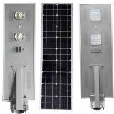 Indicatore luminoso di via solare 60W del giardino esterno impermeabile LED con il sensore infrarosso