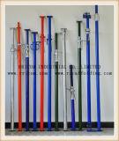 Apuntalamiento de Pintado, Apuntalamiento de Metal para el Sistema de Andamio