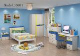 男の子のための子供の寝室の家具
