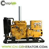 gerador 50Hz/60Hz 400V/230V do uso da HOME do gerador do gás 20kw natural