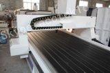4to Máquina rotatoria de la carpintería del ranurador del CNC del eje de rotación de la refrigeración por aire 4.5kw
