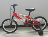 Bicicleta modelo simples do adolescente da bicicleta de 2017 crianças bonitas (FP-KDB-17046)