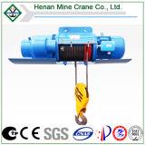 Wire-Rope электрическая лебедка 5ton с большой продукцией и дешевым ценой