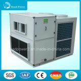 Condicionador de ar ereto do telhado do assoalho da C.A. da bomba de calor R22