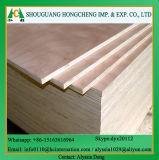 2-6mm Fany Furnierholz für Aufbau oder Dekoration