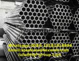 Горячая окунутая гальванизированная стальная труба для загородки