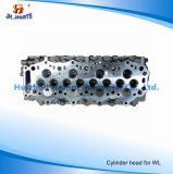 Culata del motor de Mazda Wl Wlt Wl-T Wl11-10-100e / H Wl31-10-100e / H