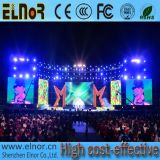 P4 Full Color Indoor Video LED Panel Display per Rental