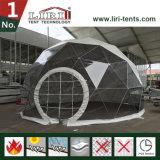 2016 tenda geodetica dell'arco della cupola geodetica dieci da vendere