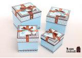 Covery - boîte-cadeau de /Set de cadre de plateau