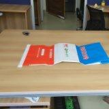 Hochwertiges mehrfachverwendbares kundenspezifisches Firmenzeichen-Großhandelsdrucken-Plastiktaschen