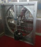 De Ventilator van de Uitlaat van het KoelSysteem van het nieuwe Product