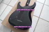 Mahagonikarosserie u. Stutzen/Afanti elektrische Gitarre (AESP-55)