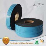 Голубой двойник пены PE Hotmelt 1mm встал на сторону фабрика Swankia ленты