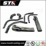 CNC da alta qualidade que faz à máquina o protótipo do Rapid do metal do aço inoxidável