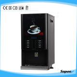 Aprovaçã0 automática cheia do CE do distribuidor elétrico novo do café de 8 sabores