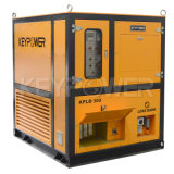 carga do banco do teste do gerador do calefator do aço 300kw inoxidável para o teste do UPS com ISO9001