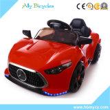 Miúdos dobro da movimentação Montar-no carro elétrico dos brinquedos das crianças de RC