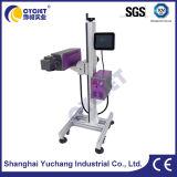 Máquina da marcação do laser do CO2 para a máquina de enchimento da bebida