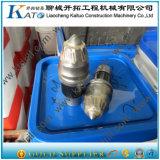 Dentes redondos B47k22-H da bala da pata do carboneto de tungstênio para ferramentas Drilling giratórias