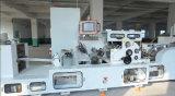 400PCS/Minハンカチーフ機械小型ハンカチのホールダーによって印刷される浮彫りにされたハンカチーフ