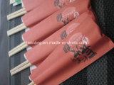 Chopsticks descartáveis do bambu de Tianxue